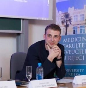 Silvestar Mežnarić