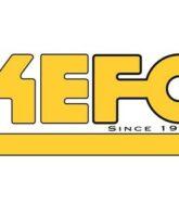 KEFO logo8